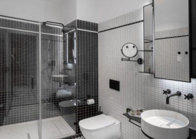 Pokoj typu Deluxe, Chateau **** Clara Futura, Dolní Břežany